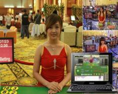 เล่น gclub online